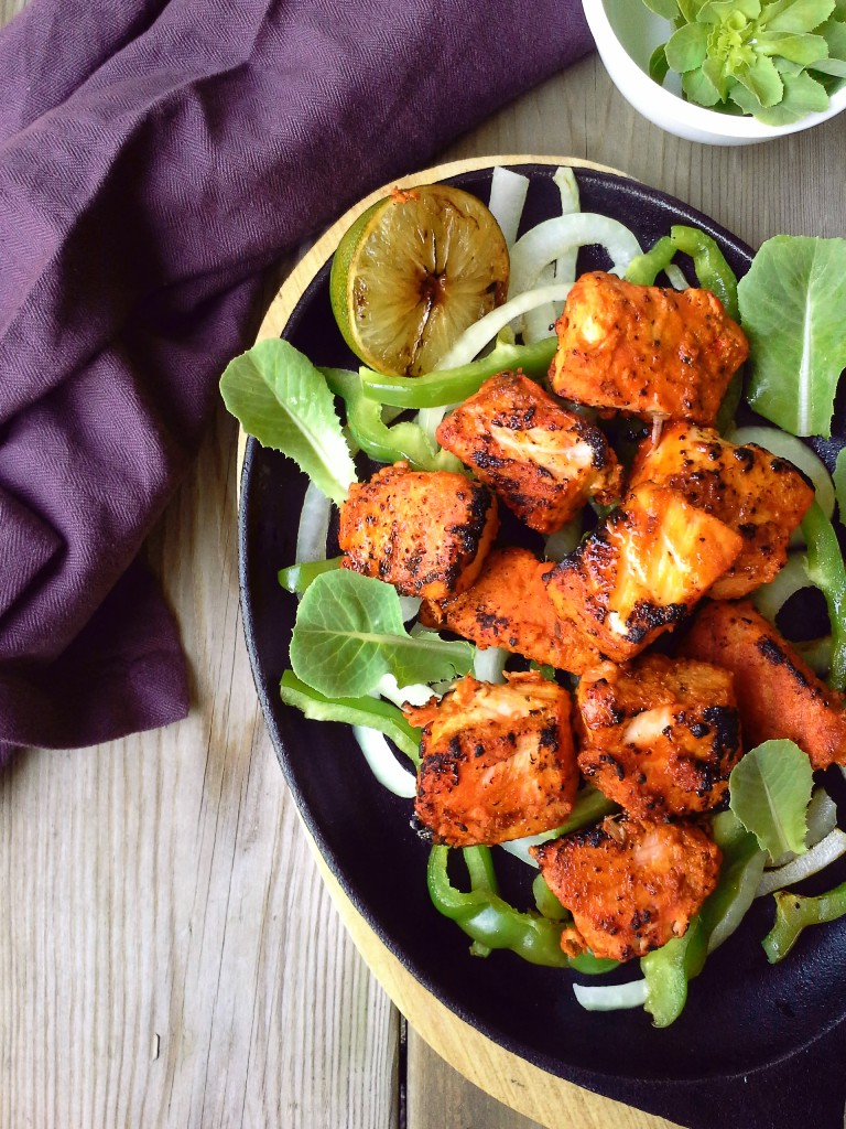 Tandoori Fish