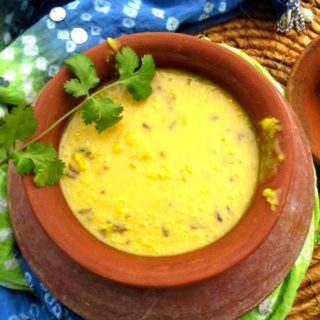 Simple Tadka Daal - Tadka Dal