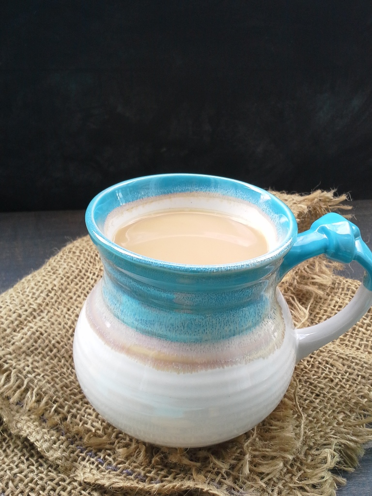 Masala Chai - Spiced Tea