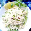 Matar Pulao Recipe, How to make Matar Pulao